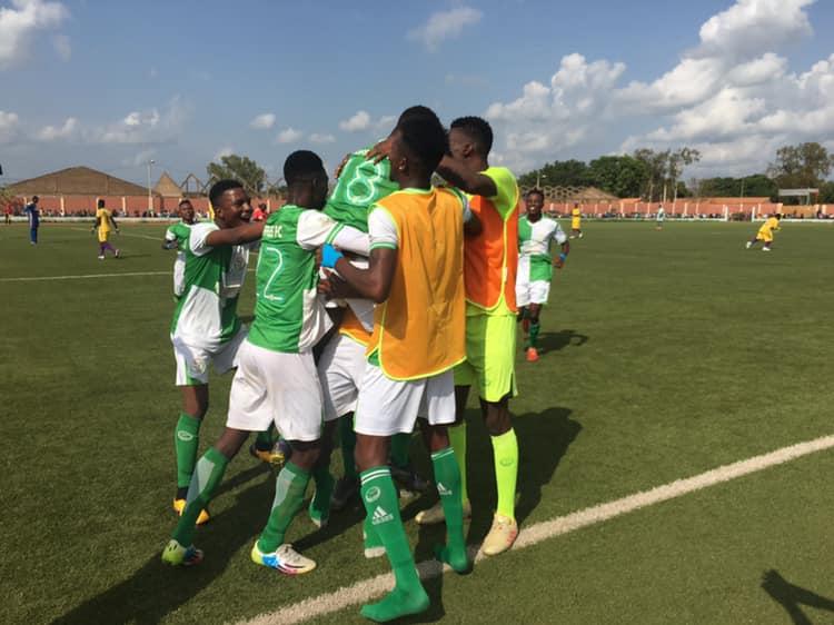 Afrique – Ligue des champions : Buffles jouera l' ASC Kara , le champion du Togo !