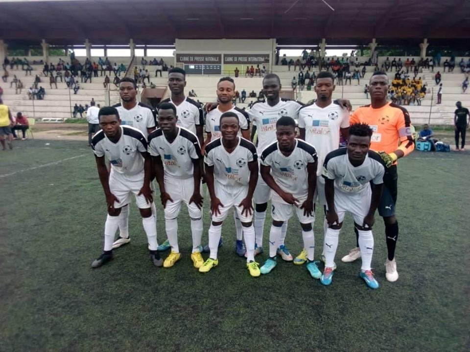 Afrique – Coupe de la Confédération : ESAE ira en Mauritanie