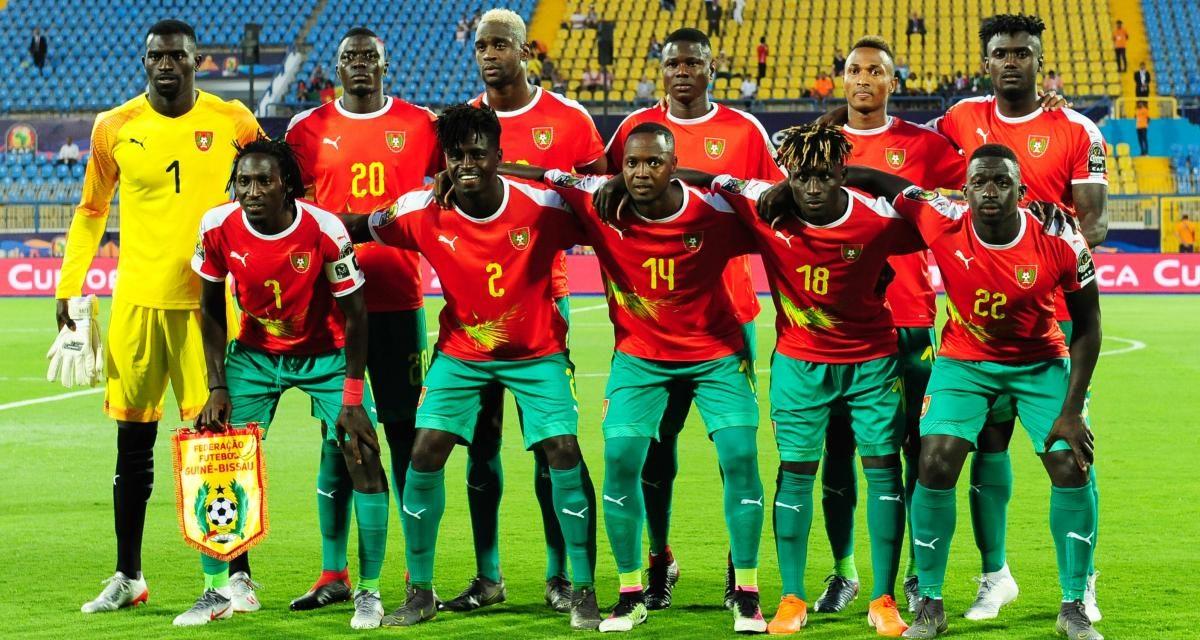 Can Egypte 2019 : La compo face au Bénin sans Zézinho avec Piquéti !