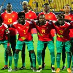 Can Egypte 2019: Le scan de la Guinée - Bissau