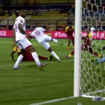 Can Egypte 2019 : Ghana - Bénin 2-1, Poté dégaine , les frères Ayew répondent (mi-temps)