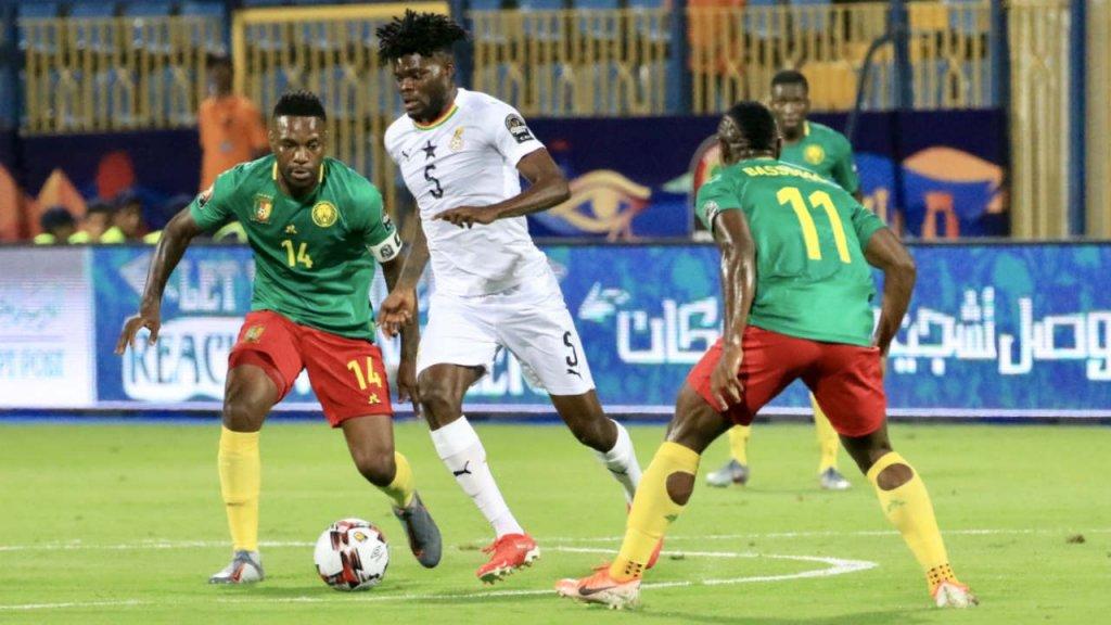 Can Egypte 2019 : Cameroun – Ghana 0-0 ,  un remake d'ennui
