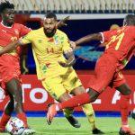 Ecureuils : Trois choses à savoir avant Algérie - Bénin
