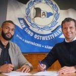 Journal des transferts : L'Arminia Bielefeld récupère Soukou , l'Olympiakos rêve de Mounié , Nantes sur Allagbé ? Débouto suivi et Koundé ciblé par le PSG.