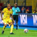 """Can Egypte 2019 : Imorou """"la première fois que je pleure pour du football"""""""