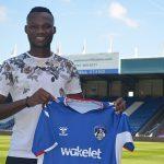 Transfert : Sègbè Azankpo débarque en Angleterre !