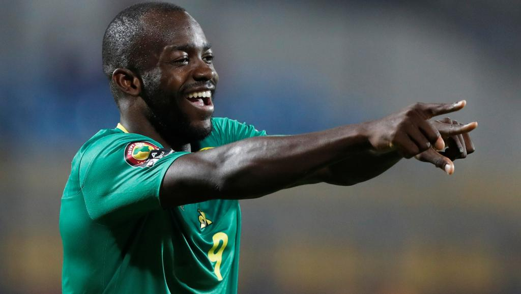 Can Egypte 2019 : Stéphane Bahoken craint un attaquant béninois