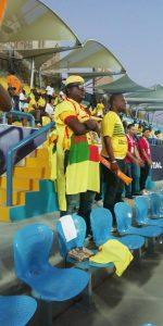 Groupe F : Bénin - Cameroun 0-0, terminé. Les Écureuils en huitièmes de finale