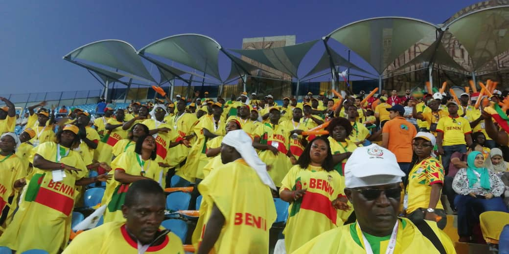 UFOA (B) U20 Bénin 2020 : Les Ecureuils seront face au Niger en ouverture