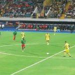 Ecureuils A ':  Mali - Bénin 1-1 en amical