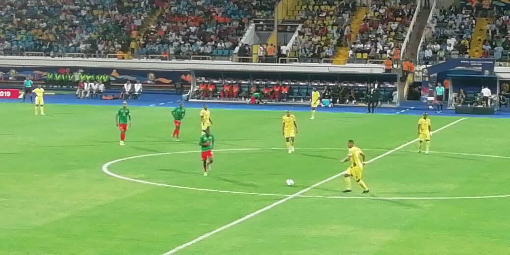 Ecureuils A ':  Mali – Bénin 1-1 en amical