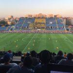 Can Egypte 2019 : Bénin - Cameroun 0-0, les Ecureuils tiennent. (mi-temps)