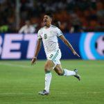 Can Egypte 2019 : Sénégal - Algérie 0-1,  Bounedjah guide l'Algérie vers sa deuxième étoile !