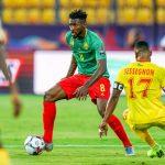Can Egypte 2019 : Bénin - Cameroun 0-0, les Ecureuils résistent et décrochent une qualification historique.