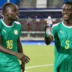 Sénégal – Bénin: Comme une leçon de formation