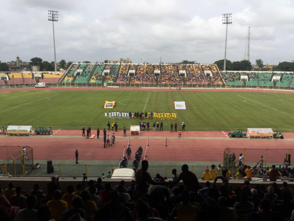 Qualifications Chan 2020 : Bénin – Togo 0-0 , rien n'est joué