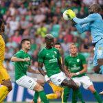 Europa League : C'est terminé pour Farnolle et Yeni Malatyaspor