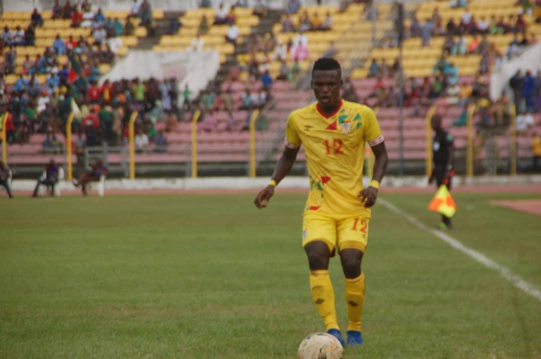 UFOA Sénégal 2019 : Moussa Latoundji dévoile une première liste de 21 noms