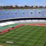 Amical : Changement de stade pour Algérie - Bénin