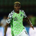 Qualifications Can Cameroun 2021 : La liste du Nigéria contre le Bénin avec Osimhen