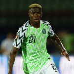 Live Score : Nigéria - Bénin 2-1 (Terminé)