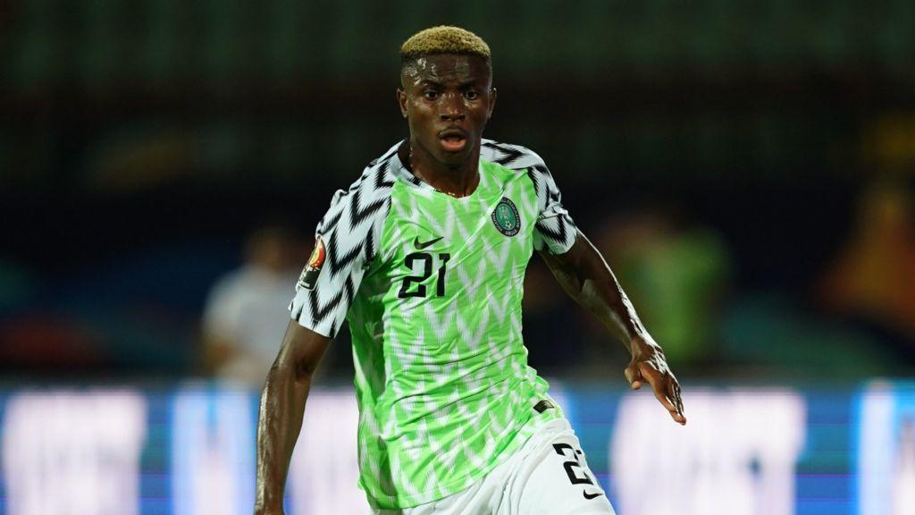 Nigéria – Bénin : Ndidi, Iwobi et Osimhen, les Super Eagles à suivre