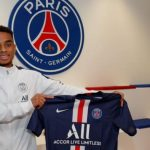 Transfert : Le PSG blinde Colin Dagba