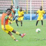 UFOA Sénégal 2019 : le XI des Ecureuils face à la Guinée avec Damilola dans les buts , Koutché et Koukpo titulaires !
