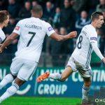 Belgique : Double passeur décisif , Yannick Aguémon porte Louvain