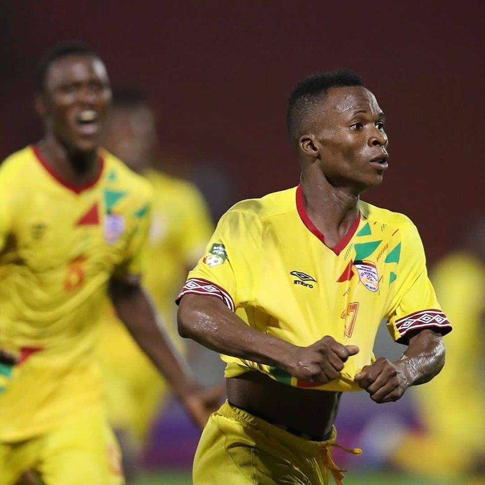 Ecureuils : Koukpo et Imorou reviennent , Agossa présent ,  première pour Dorémus, les 23 pour le Nigéria et la Sierra Léone