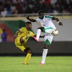 UFOA sénégal 2019 : Sénégal - Bénin 1-0 , émoussés , les Ecureuils tombent (encore) contre les Lions