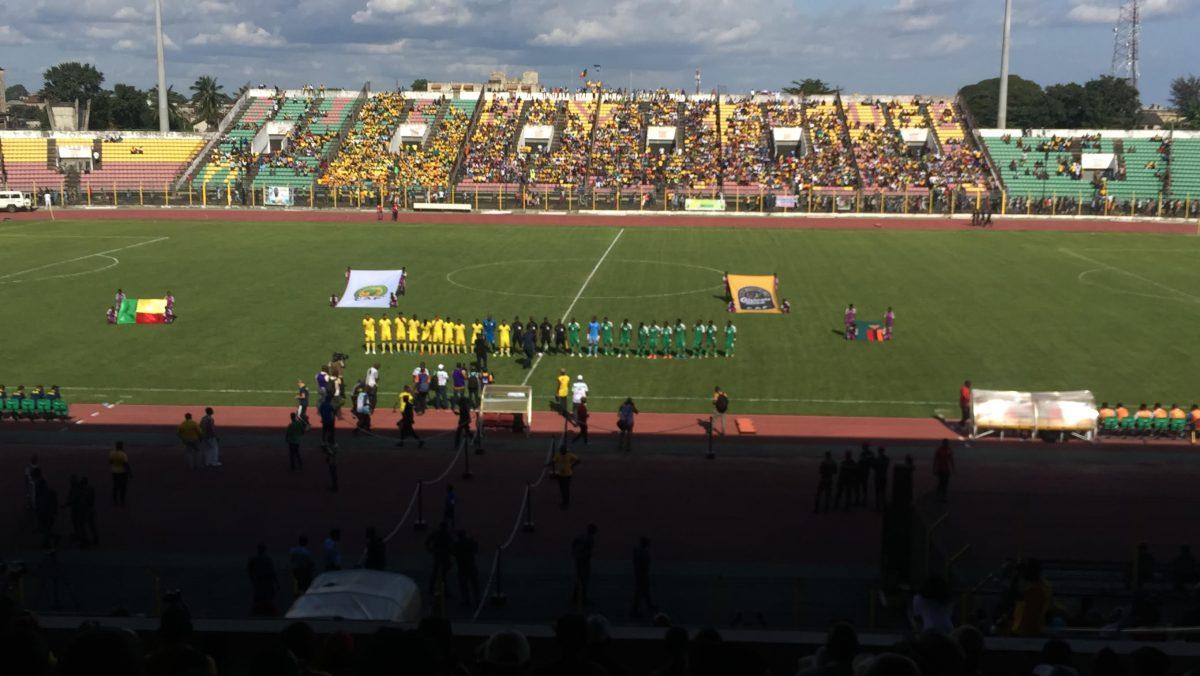 Amical: Bénin – Zambie 2-2, Les Ecureuils bousculés, Poté en mode super sub
