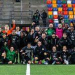 Lettonie : Valmiera de Pacifique Gbaguidi qualifié pour l'Europa League !