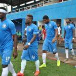 Coupe de la Caf : Jean-Marie Guéra et Enyimba filent tranquillement en groupes