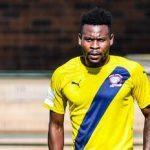 Afrique du Sud : Ghislain Débouto buteur , Jomo Cosmos passe en coupe