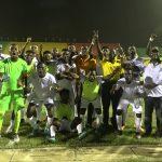 Coupe de la Caf : Esae exempté du premier tour , tirage au sort ce lundi