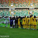 Vidéo: Qualifications Can Cameroun 2021 , Nigéria - Bénin 2-1 (Résumé)