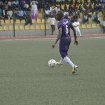 Transfert: Heartland FC Owerri (Nigéria) annonce l'arrivée de Giscard Tchato