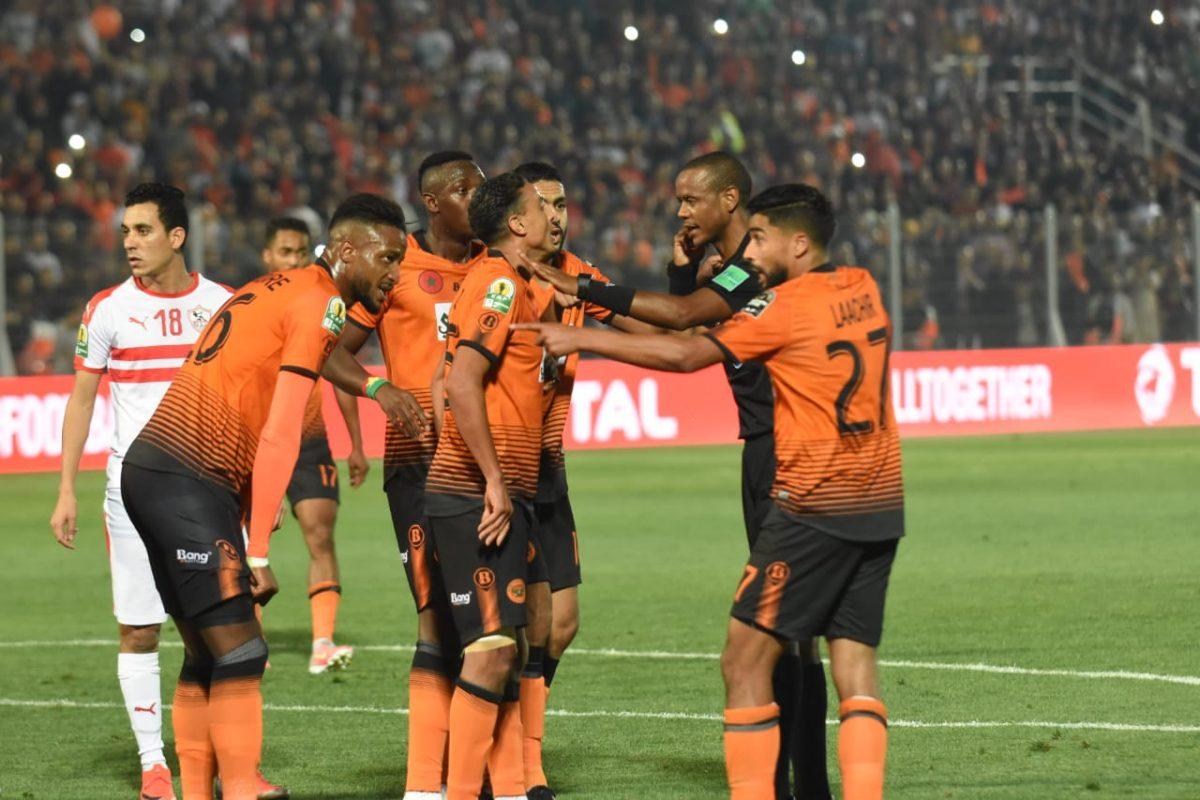 Coupe de la Caf – J1 : Ce qu'il faut savoir avant RS Berkane (Maroc) – Esae