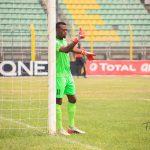 Ecureuils : La liste des 24 contre le Lesotho avec Dandjinou et Gomez