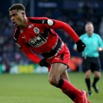 Angleterre : Steeve Mounié égale un record , Huddersfield tombe