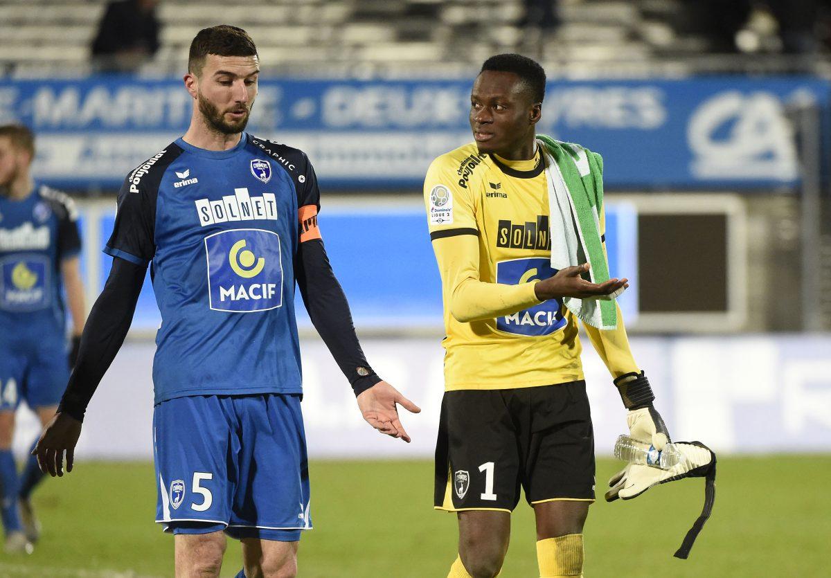 Journal des transferts : Le départ «programmé» d'Allagbé , Aguémon suivi en Ligue 1 française, Eupen n'a pas les moyens pour Verdon