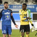 """Journal des transferts : Le départ """"programmé"""" d'Allagbé , Aguémon suivi en Ligue 1 française, Eupen n'a pas les moyens pour Verdon"""