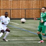 Envoyé spécial : Seidou Barazé « le foot , c'est notre boulot mais la santé passe avant tout »