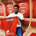 France : Nîmes offre un premier contrat pro à Mattéo Ahlinvi