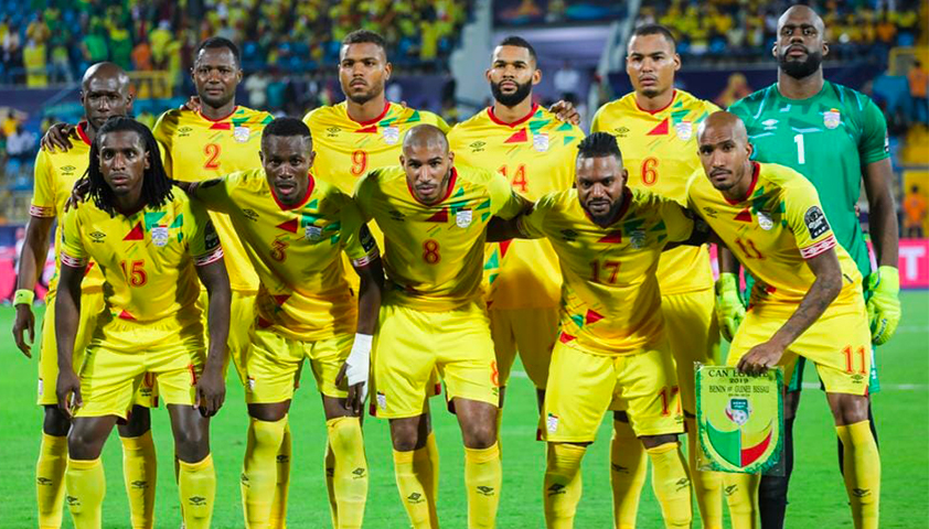 Ecureuils : Bénin – Gabon en amical en octobre ?