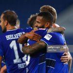 Allemagne :  passeur et buteur , Soukou  mène l'Arminia Bielefeld vers la Bundesliga