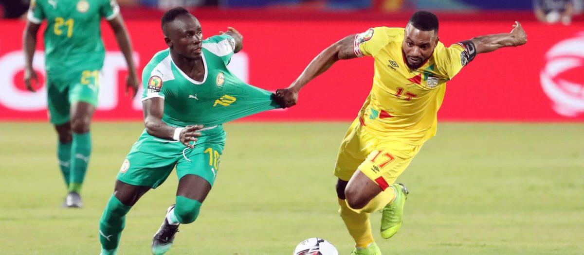 Ecureuils : Stéphane Sessègnon «La Coupe du Monde cela reste un rêve pour le Bénin»