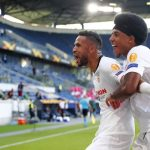 Europa League : Koundé brille , Séville file en quarts