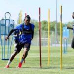 Journal des transferts : Clermont (France) attend Dossou ,   FC Schalke 04 (Allemagne) récupère Awassi et le TP Mazembé (RD Congo) piste Kokpon,